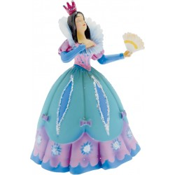 FIGURINE LA PRINCESSE A L'EVENTAIL