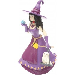 FIGURINE LA FEE SORCIERE