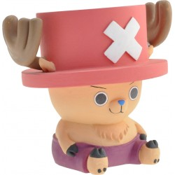 MINI-TIRELIRE ONE PIECE : CHOPPER