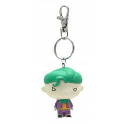 PORTE-CLÉS CHIBI THE JOKER