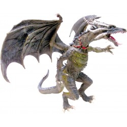 FIGURINE LE GRAND DRAGON VOLANT
