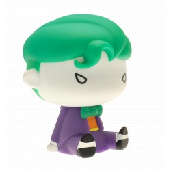 TIRELIRE CHIBI THE JOKER