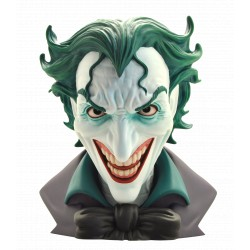 BUSTE DE COLLECTION THE JOKER