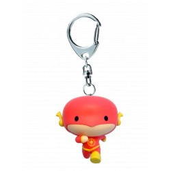 PORTE-CLES CHIBI THE FLASH