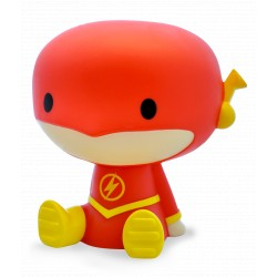 TIRELIRE CHIBI THE FLASH