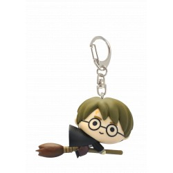 PORTE-CLES CHIBI HARRY POTTER