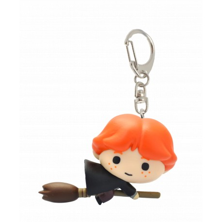 PORTE-CLES CHIBI RON WEASLEY