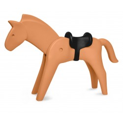PLAYMOBIL VINTAGE DE COLLECTION : LE CHEVAL
