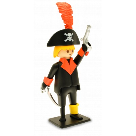 PLAYMOBIL VINTAGE DE COLLECTION : LE PIRATE