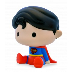 TIRELIRE CHIBI SUPERMAN