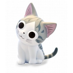 TIRELIRE COLLECTION CHIBI : CHI, UNE VIE DE CHAT
