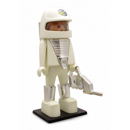 PLAYMOBIL VINTAGE DE COLLECTION : L'ASTRONAUTE