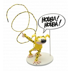 COLLECTION BULLES : MARSUPILAMI